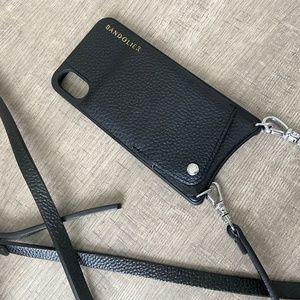 Bandolier Crossbody IPhone S Case